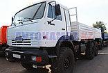 Бортовой грузовик КамАЗ 43118-013-10 (2015 г.), фото 2