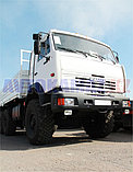 Бортовой грузовик КамАЗ 43118-013-10 (2015 г.), фото 4