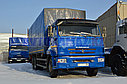 Бортовой грузовик КамАЗ 65117-6010-23 (2013 г.), фото 3
