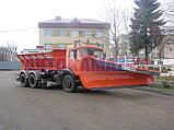 Комбинированная дорожная машина КамАЗ КО-829Б (2015 г.), фото 2
