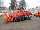 Комбинированная дорожная машина КамАЗ КО-829Б (2015 г.), фото 3