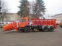 Комбинированная дорожная машина КамАЗ КО-829Б (2015 г.), фото 4