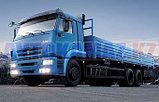 Бортовой грузовик КамАЗ 65117-029 (2015 г.), фото 4