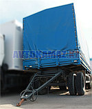 Бортовой грузовик КамАЗ 65117-029 (2015 г.), фото 5