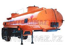 Полуприцеп-бензовоз Нефаз 96741-300230 (2016 г.)