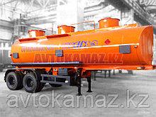 Полуприцеп-бензовоз Нефаз 96742-200310 (2016 г.)