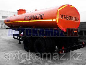Полуприцеп-нефтевоз Нефаз 9638-200110-01 (2016 г.)