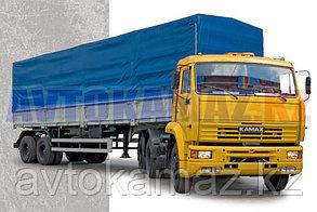 Седельный тягач КамАЗ 65116-913-62 (2015 г.)