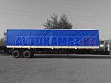 Бортовой полуприцеп Нефаз 9334-20-04 (2016 г.), фото 3