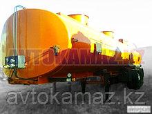 Полуприцеп-бензовоз Нефаз 96891-200310 (2016 г.)