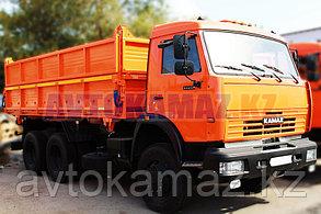 Самосвал КамАЗ 45143-6012-19 (2016 г.)
