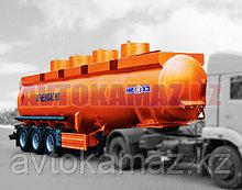 Полуприцеп-бензовоз Нефаз 96895-202320 (2016 г.)
