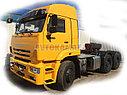 Седельный тягач КамАЗ 6460-26002-73 (2016 г.), фото 2