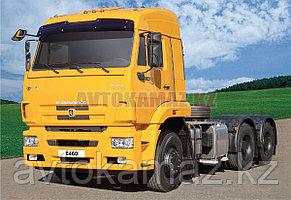 Седельный тягач КамАЗ 6460-26010-73 (2016 г.)