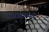 Бортовой грузовик КамАЗ 6560-6110-43 (2016 г.), фото 4