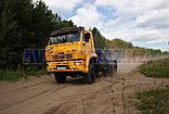 Седельный тягач КамАЗ 65225-6015-43 (2016 г.), фото 8