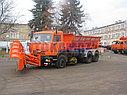 Комбинированная дорожная машина КамАЗ КО-829Б (2016 г.), фото 3