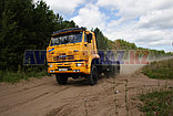 Седельный тягач КамАЗ 65225-6114-43 (2016 г.), фото 8