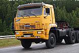 Седельный тягач КамАЗ 65225-6141-43 (2016 г.), фото 3