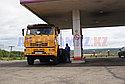 Седельный тягач КамАЗ 65225-6141-43 (2016 г.), фото 6