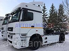 Седельный тягач КамАЗ 5490-001-68 (2016 г.)