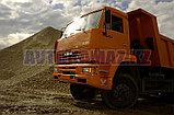 Самосвал КамАЗ 6522-6041-43 (2016 г.), фото 2