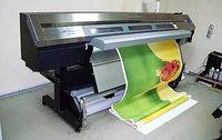 Интерьерная печать на баннере,пленке,баклите,холсте,