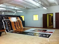 Печать баннеров широкоформатная печать, Астана