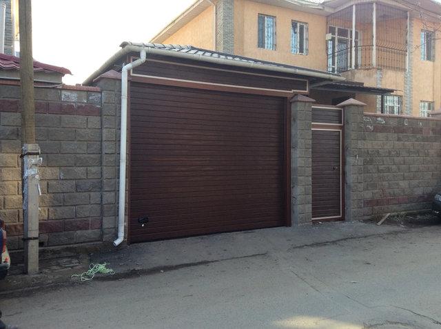 PRO-ВОРОТА Компания по установки всех видов автоматических ворот в Алматы