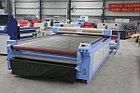 Лазерный станок sf-1630 с автоматической подачей ткани с рулона, фото 2
