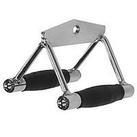 Рукоятка для тяги к животу (узкий параллельный хват) (MB502RG)