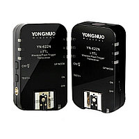 YN 622N i-TTL комплект Радио-синхронизаторов для NIKON D800,D700,D600,D300S,D300 и др.