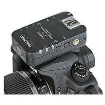 YN 622N i-TTL комплект Радио-синхронизаторов для NIKON D800,D700,D600,D300S,D300 и др., фото 2