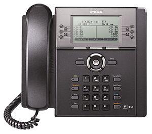 IP телефон LIP-8040E (снято с производства)