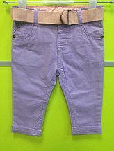 Детские летние брюки
