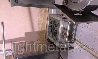 Емкости из пищевой нержавеющей стали, фото 2