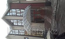 Навесы и козырьки из нержавеющей стали с использованием полигали, фото 3