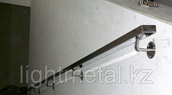 Настенный поручень из нержавеющей стали, фото 2