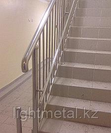 Ограждения из нержавеющей стали для школ и дошкольного учреждения, фото 2