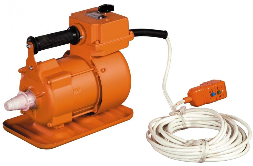 Электродвигатель для вибратора глубинного 1,6 кВт (220В)