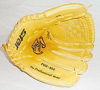 Перчатка (ловушка) бейсбольная STAR, фото 2