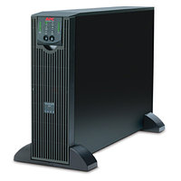 UPS APC SURTD5000XLI Smart-UPS RT Rack/Tower 5000VA / 3500W