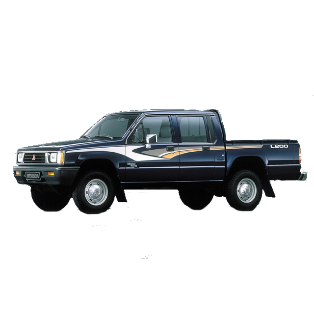 L200 II (1986-1997)