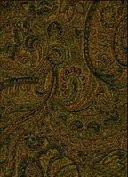 Ткань обивочная вискоза узор турецкий огурец
