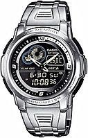 Наручные часы Casio AQF-102WD-1B, фото 1
