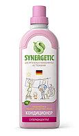 Кондиционер для белья SYNERGETIC (флакон 1л)