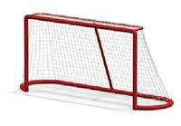 Ворота для хоккея профессиональные