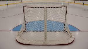 Ворота для хоккея профессиональные, фото 2