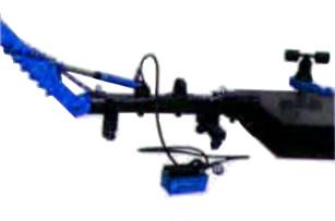 Стапель платформенный NORDBERG N900B