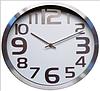 Часы настенные под нанесение логотипа